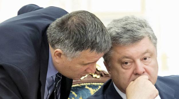 Соратники главы МВД не спешат говорить о его политических амбициях