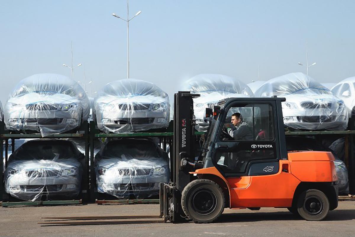 Внутрішній ринок України занадто малий для рентабельного виробництва