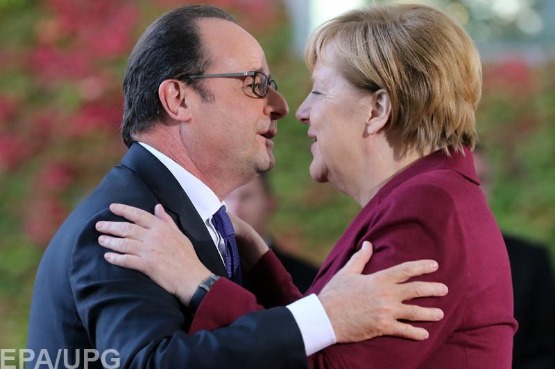Украина потерпела поражение от европейской бюрократии