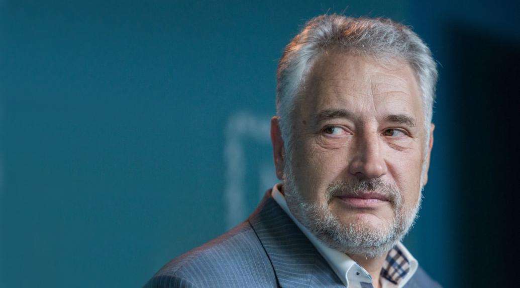 Причина отставки Жебривского – приближающиеся выборы