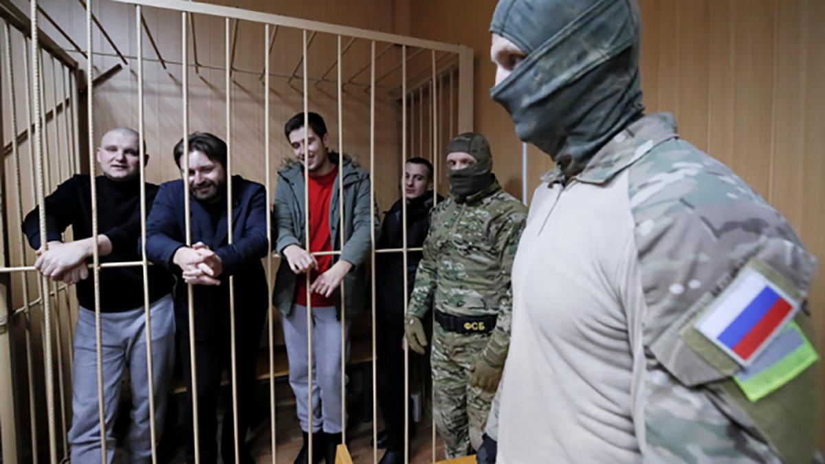 Микола Полозов переконаний, що потрібно тиснути на Кремль всіма способами