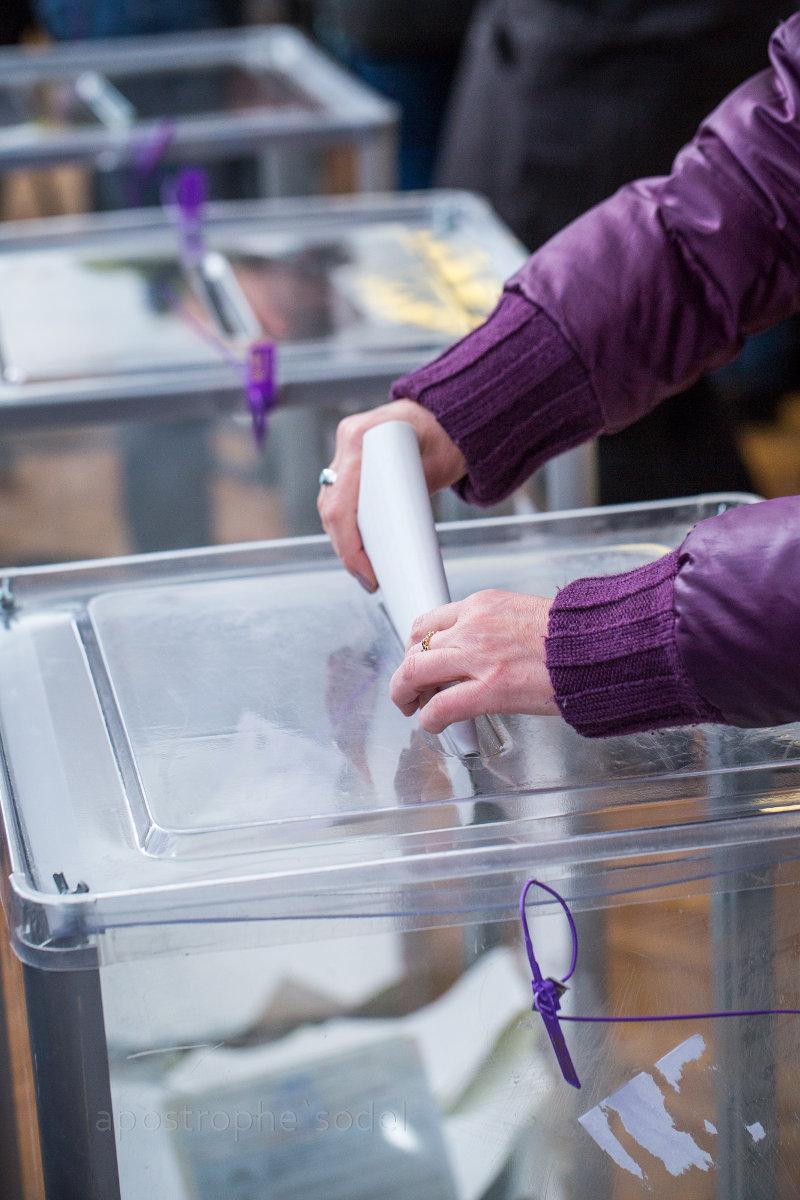 Будут ли местные выборы на оккупированном Донбассе?