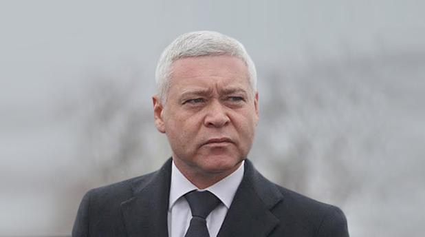 Мэр Харькова, похоже, передумал делать наследником первого зама