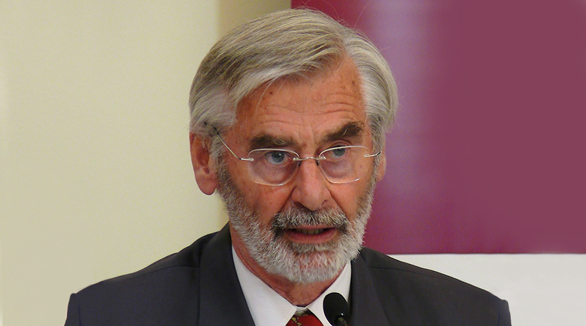 Британський політолог про перетворення в Україні й торгові відносини у світі
