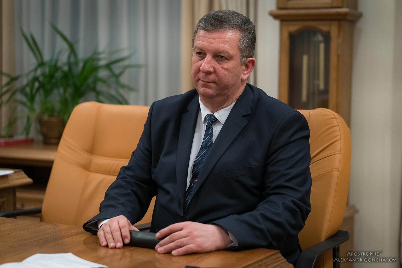Министр о главных вопросах социальной политики