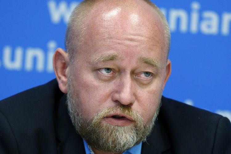 Известный переговорщик рассказал о личности Александра Захарченко и о том, как нарушаются Минские соглашения
