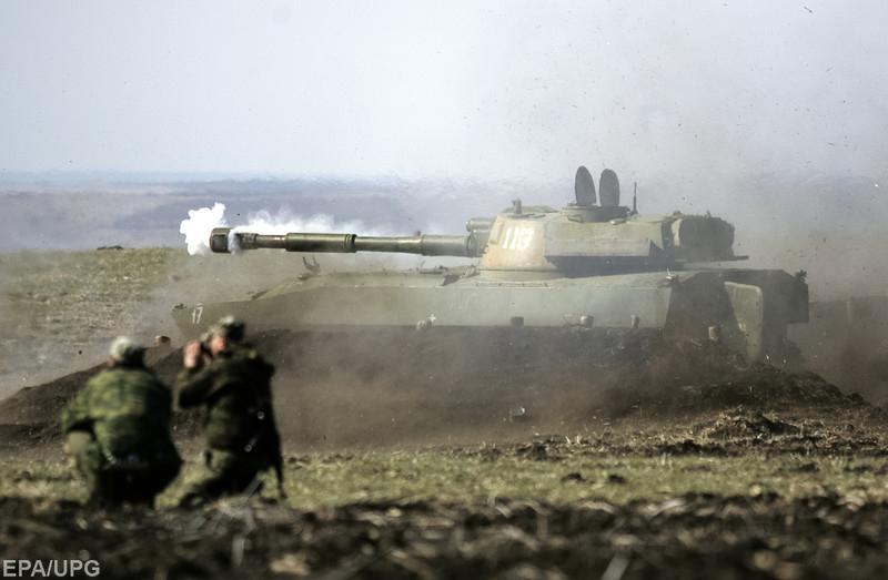 США еще в 2014 году нужно было предоставить Украине летальное оружие