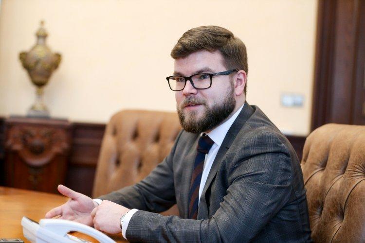 О возможном конфликте интересов Евгения Кравцова