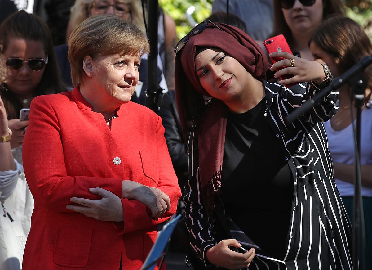 """Любко Дереш рассуждает о причинах """"замирания"""" политики мультикультурности в Европе"""