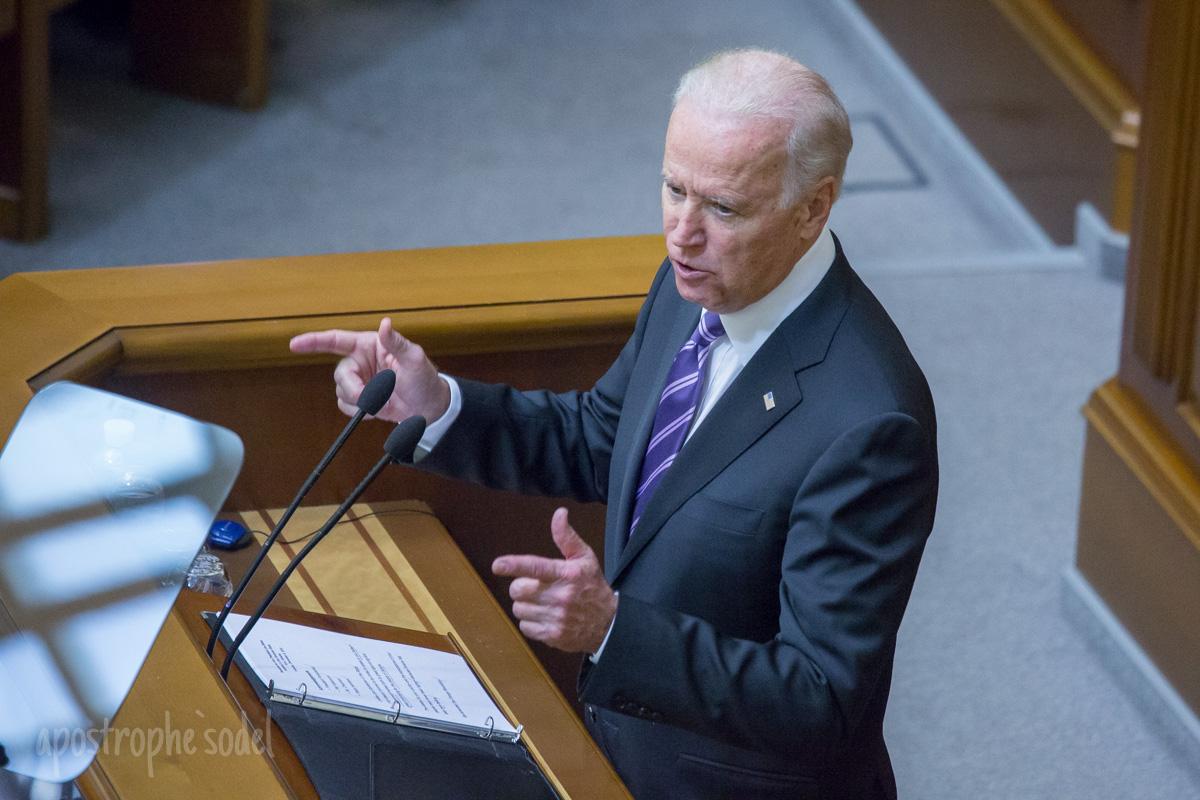 Визит вице-президента США, скорее всего, не приведет к кадровым перестановкам в Кабмине и ГПУ