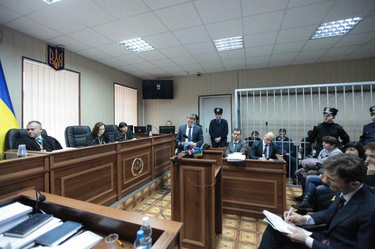 Народные депутаты приступают к рассмотрению законопроекта о судебной реформе