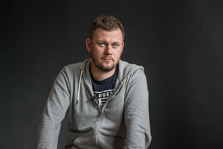 Известный блогер о сепаратизме, Донбассе и переселенцах
