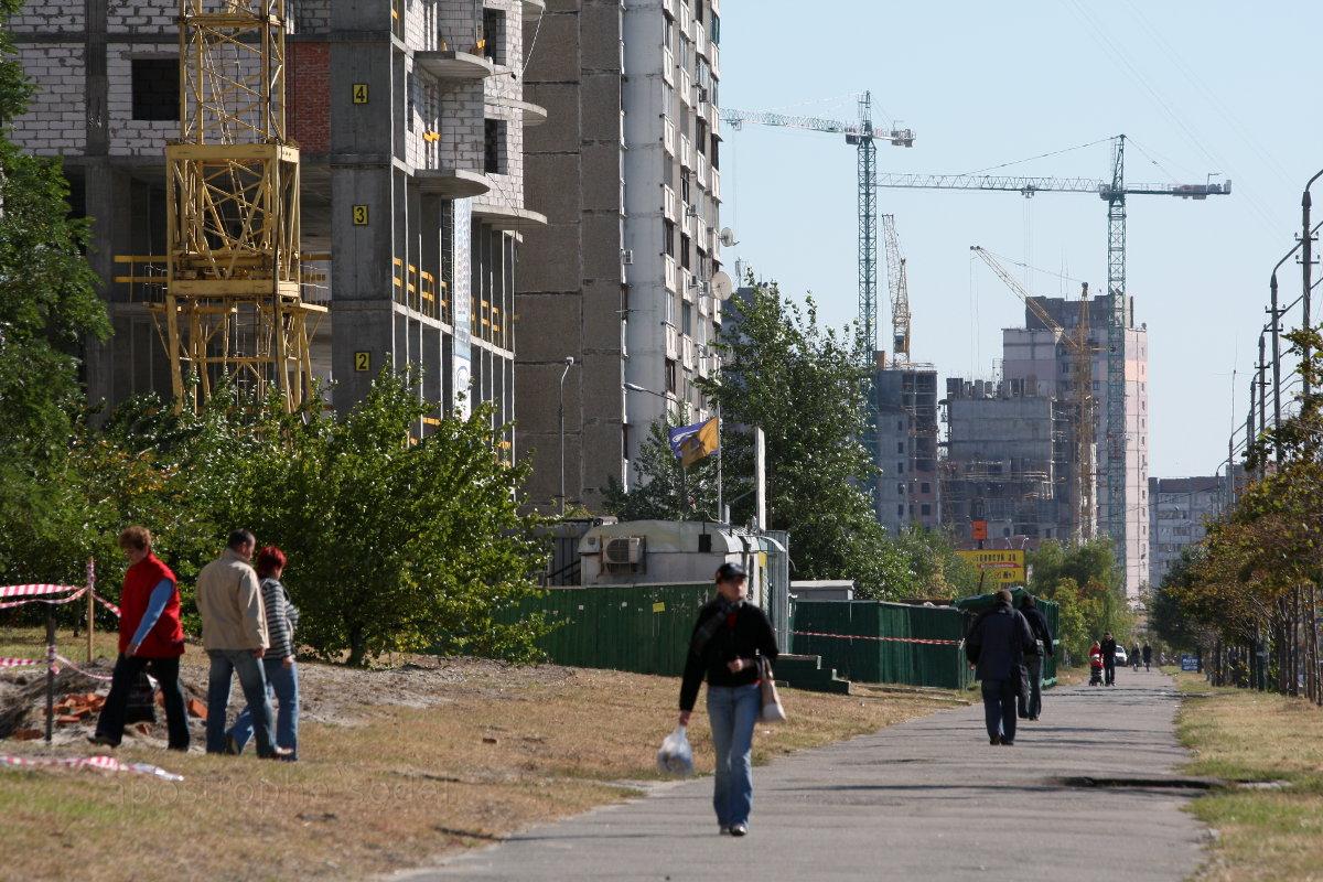 В ближайшее время ипотечные кредиты останутся недоступными для большинства украинцев