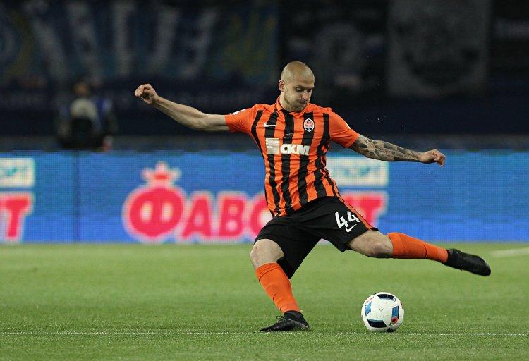 """Донецкий """"Шахтер"""" провел третий матч в рамках группового этапа Лиги чемпионов"""