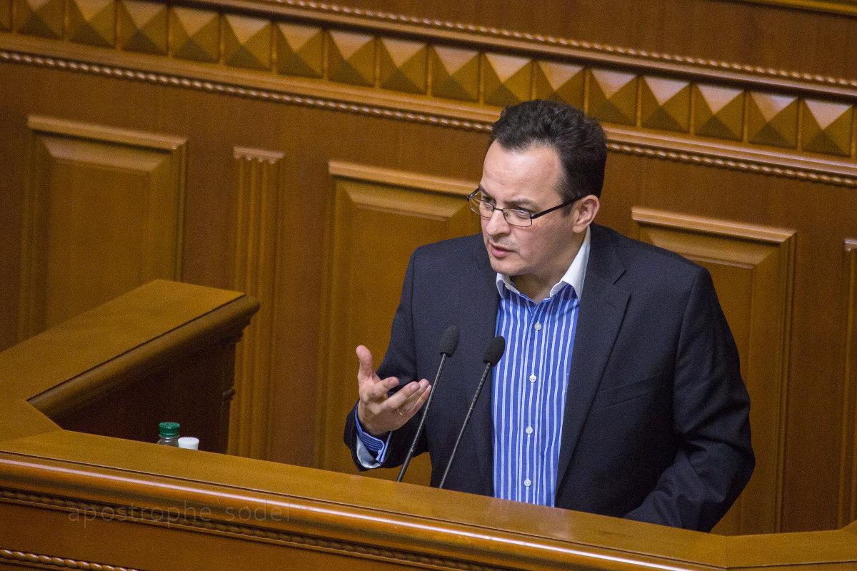 """Глава парламентской фракции """"Самопомич"""" рассказал, почему его коллеги решили остаться в коалиции"""