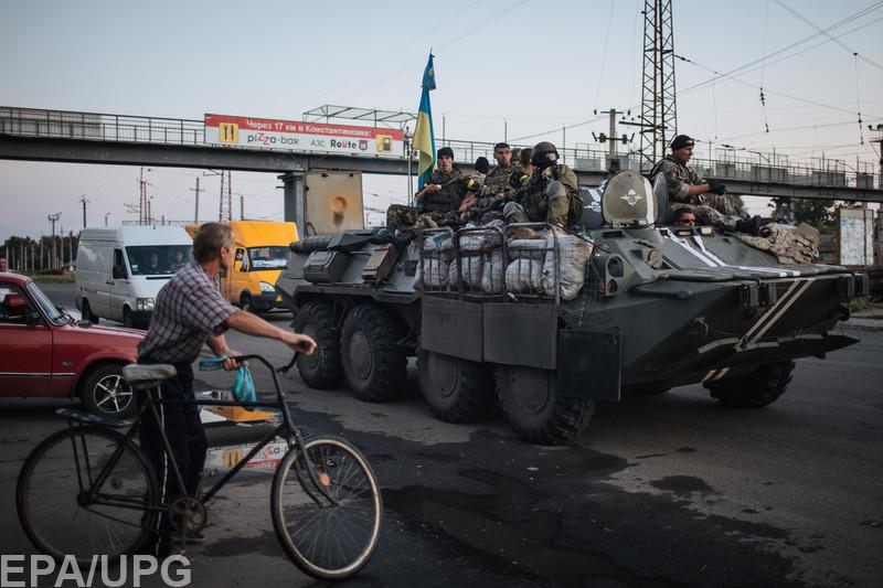 """Кремль наверняка заговорит о военной диктатуре в Украине и ущемлении прав тех, кто """"хочет быть частью России"""""""