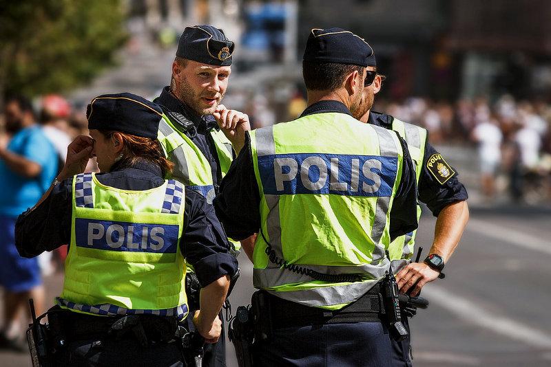 Подготовлен законопроект о национальной полиции