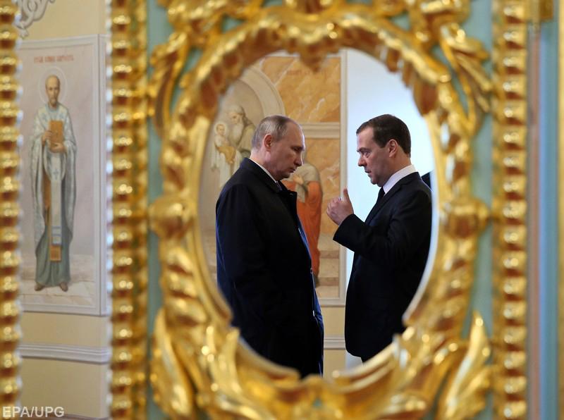 Радзиховский о новых санкциях против РФ