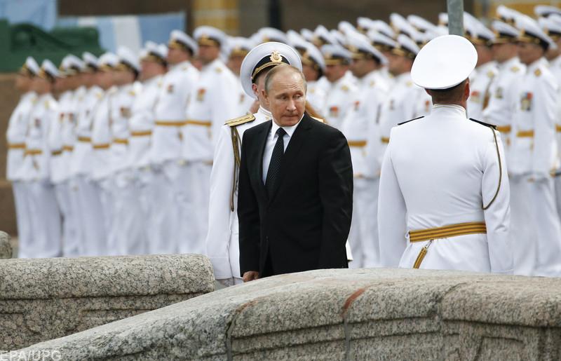Россия целенаправленно идет на провокации в Азовском море