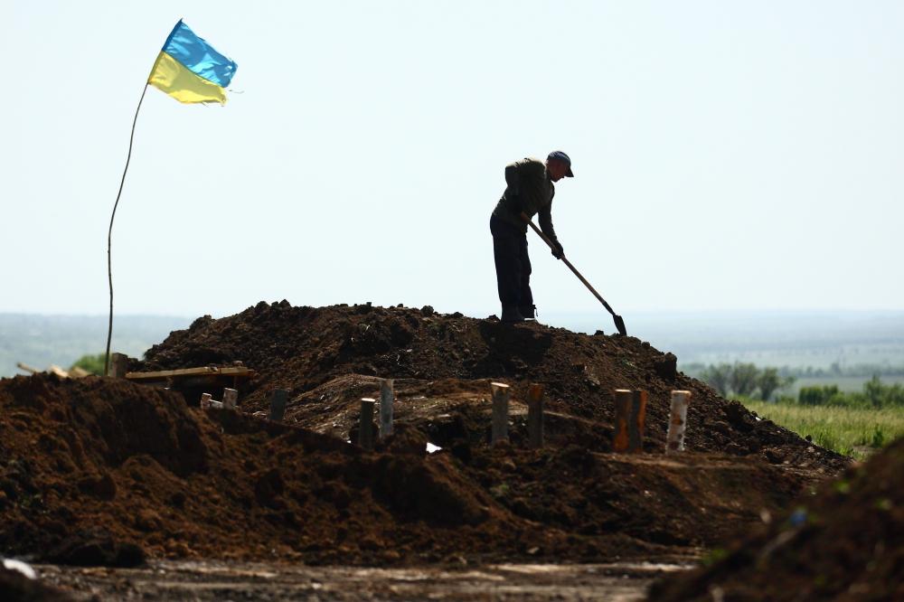 Что на Западе думают о завершении конфликта в Украине