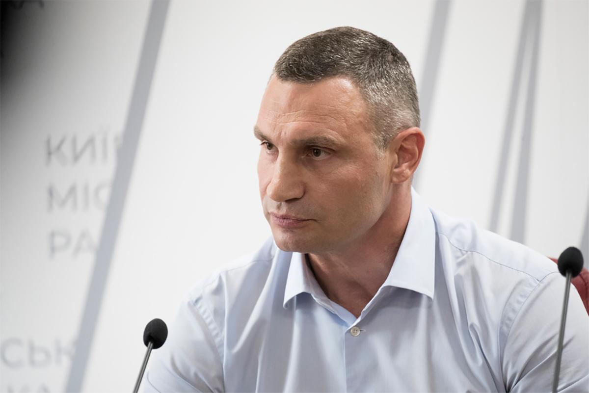 До увольнения Кличко остался один шаг - мэр готовится идти в суд
