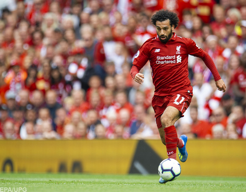 Ливерпуль и ПСЖ стартовали в главном еврокубковом турнире