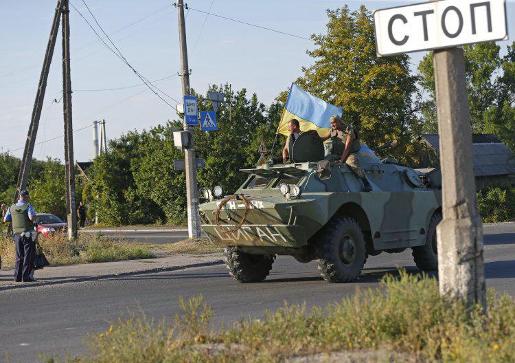 Стоит ли ждать продолжительного перемирия на Донбассе?