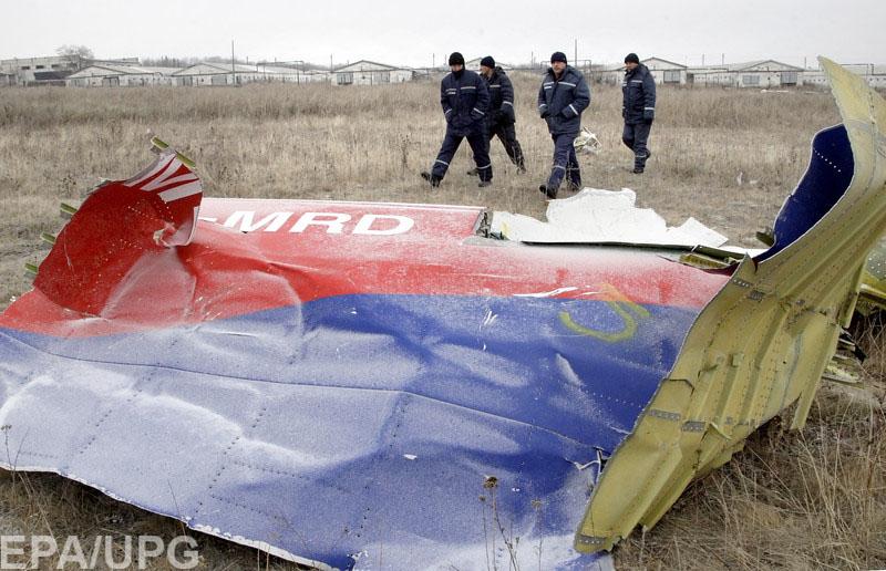 """Группе гражданских журналистов удалось установить точный номер ЗРК """"Бук"""", сбившего Боинг 777 над Донбассом"""