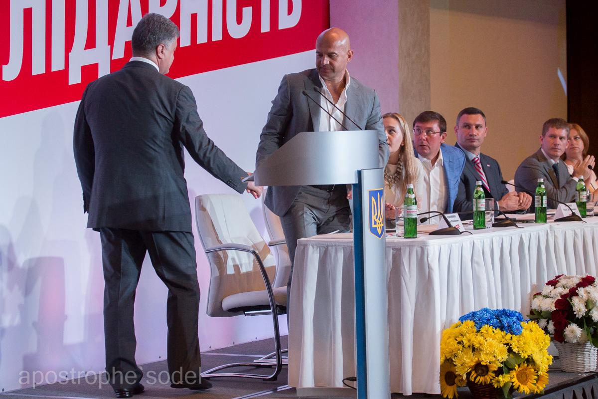 Блогеры пришли к выводу, что у Порошенко полностью отказались от реформ и борьбы с коррупцией