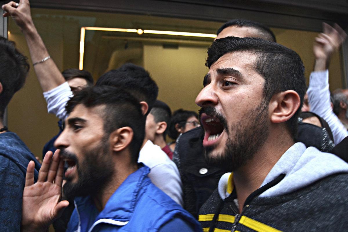 Эксперт о теракте в Турции и цели войны РФ в Сирии