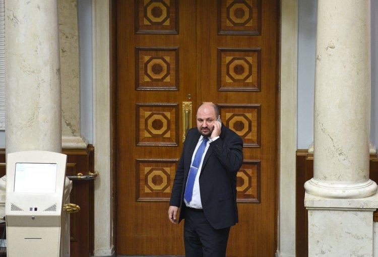 Депутатского иммунитета могут лишить сразу нескольких народных депутатов