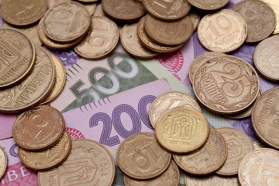 """О """"схемах"""" в  столичной фискальной службе под руководством Демченко"""