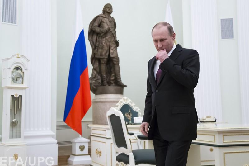 Российский политолог указал на признаки намерений Путина прекратить конфликт с Западом