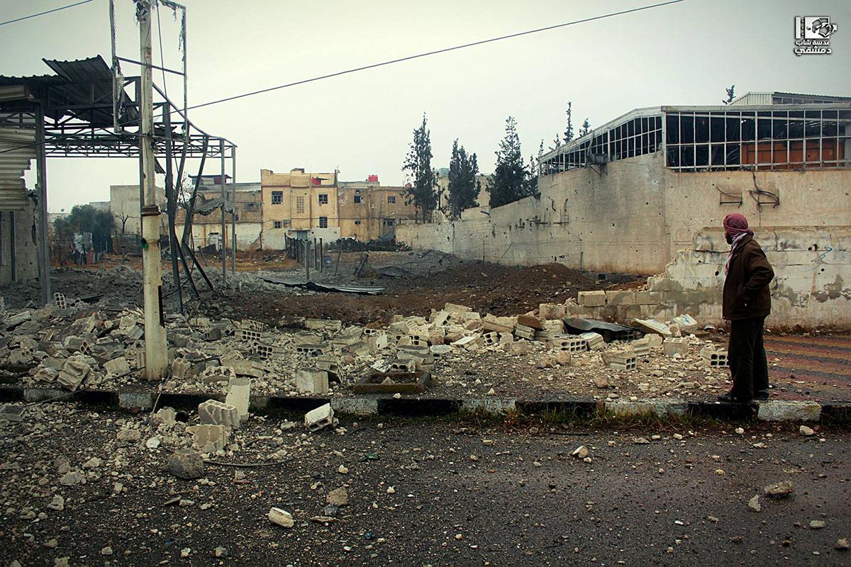 Почему сирийский конфликт далек от заврешения