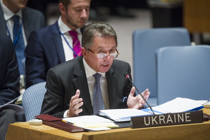 Совет Безопасности ООН обсудил конфликт на востоке Украине