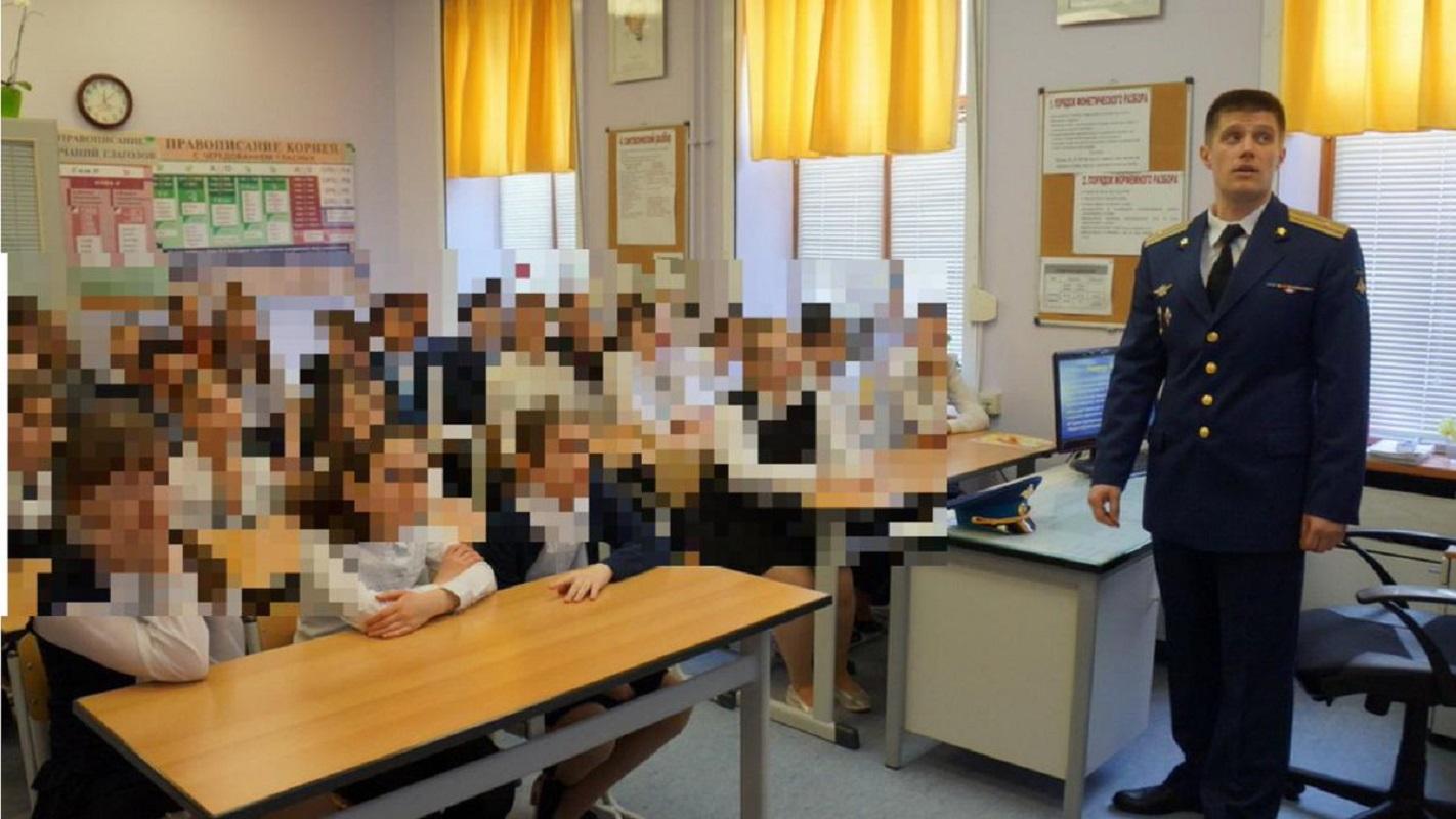 Одним извысланных изГермании русских  «дипломатов» оказался офицером ГРУ