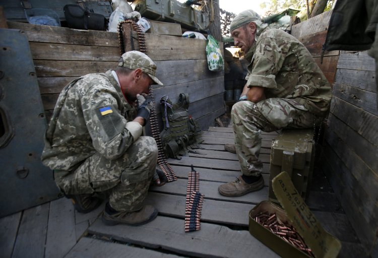 Как можно покончить с конфликтом на Востоке Украины