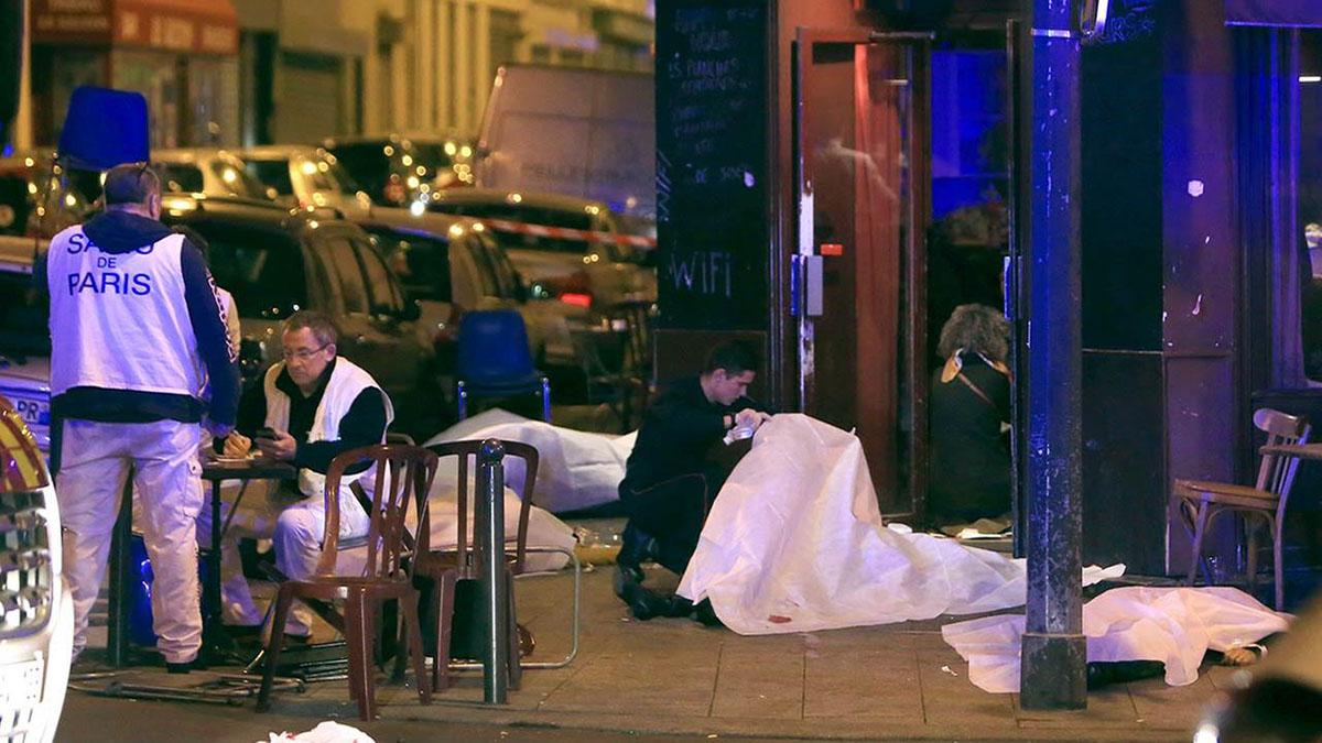 Объектом атаки террористов может стать Россия, а Францию ждут перемены