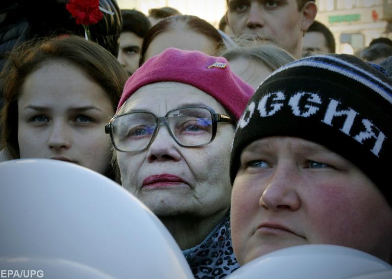 Украине вряд ли стоит ожидать новых экономических санкций против России