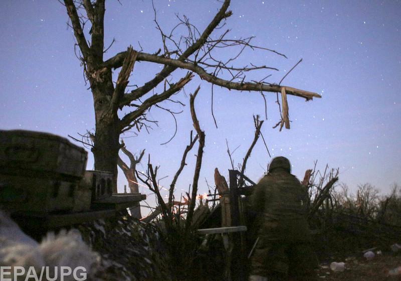 В ходе боевых действий погибло 5 бойцов и 20 боевиков