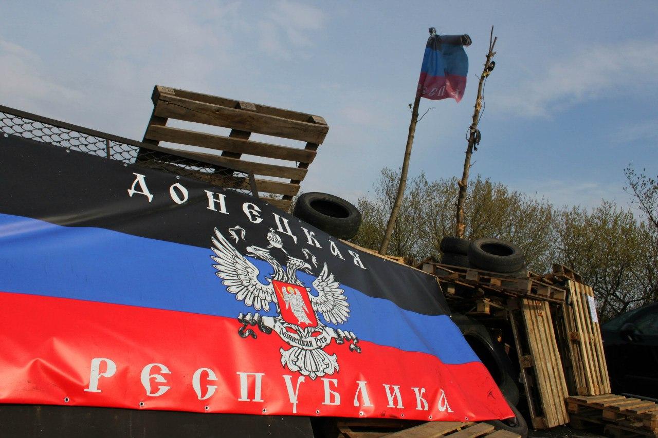 На оккупированных территориях Донбасса обвинить и посадить могут любого