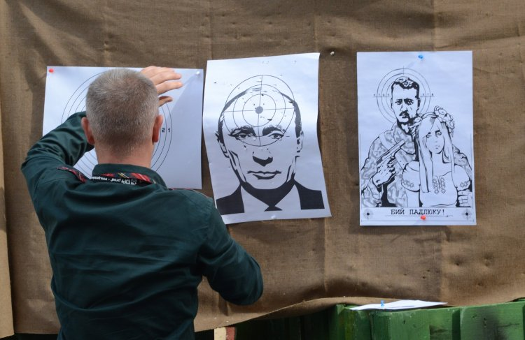Россия начала новую масштабную кибератаку против Украины через маршрутизаторы, - Reuters - Цензор.НЕТ 8051