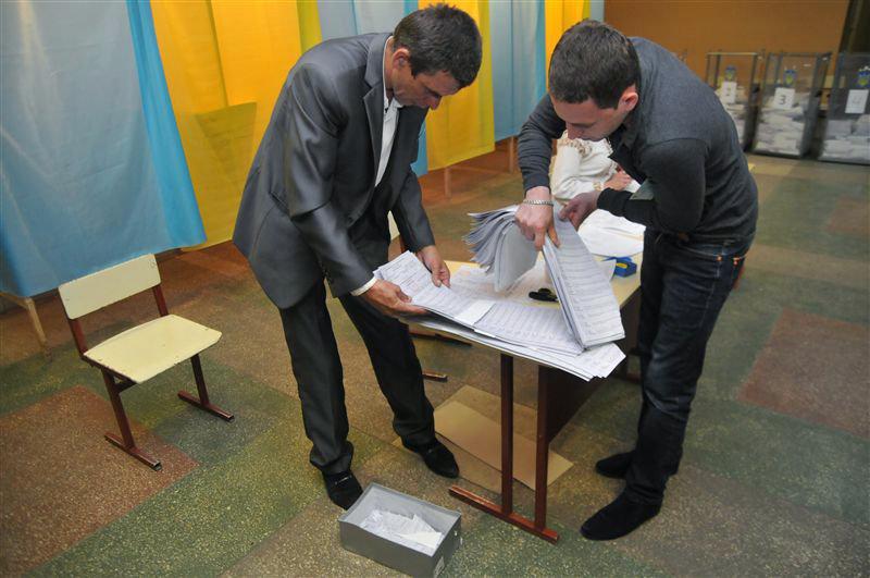 Результаты кампании не позволят политсилам проверить свой истинный рейтинг