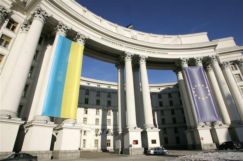 Киев участвует в 70 международных организациях — членство во многих из них не приносит стране никаких дивидендов