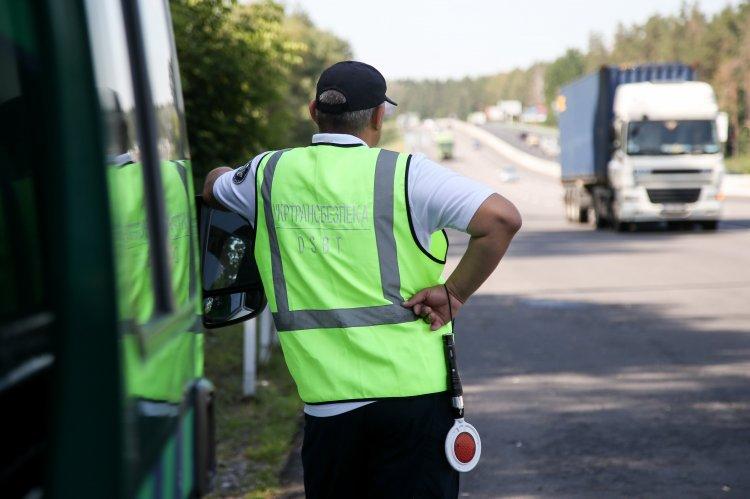 Ряд смертельных аварий заставил власти заняться перевозчиками