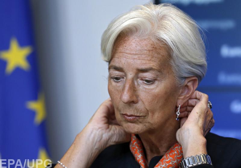 """Из-за неких """"технических вопросов"""" Украина уже год не получает денег от своего основного кредитора"""
