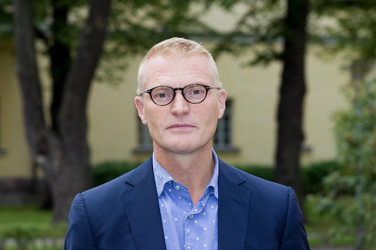 Финский историк посоветовал Украине действовать хитрее