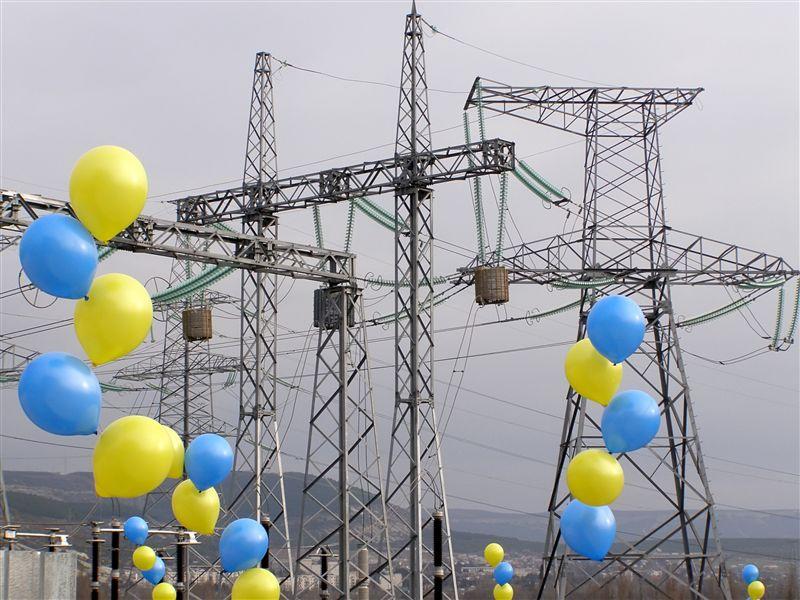 Из-за нехватки собственного энергоресурса Украина в январе импортирует около 700 млн кВт/ч электроэнергии