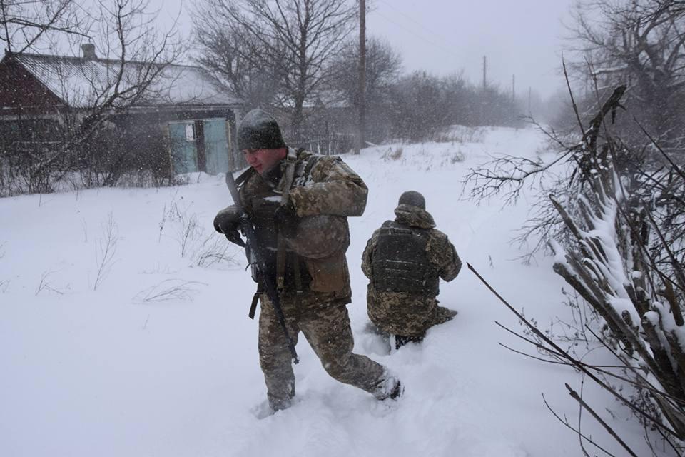 """Что дает Украине освобождение сел в """"серой зоне"""" на Донбассе"""