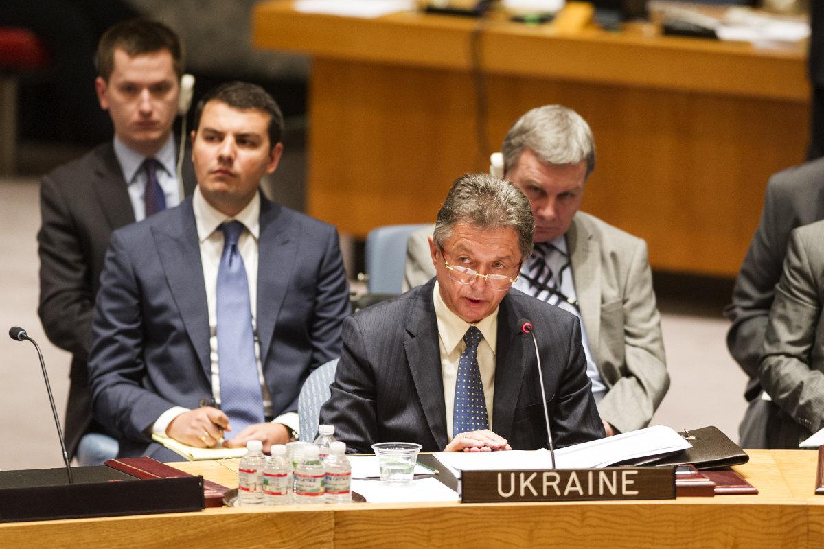 Наша страна может предложить собственные модели реформирования ООН